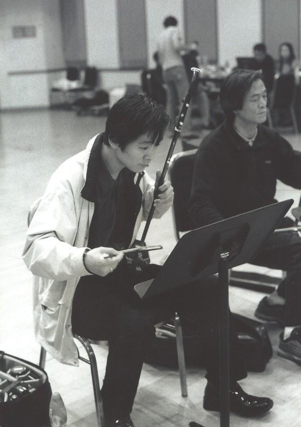 Mark Chan1