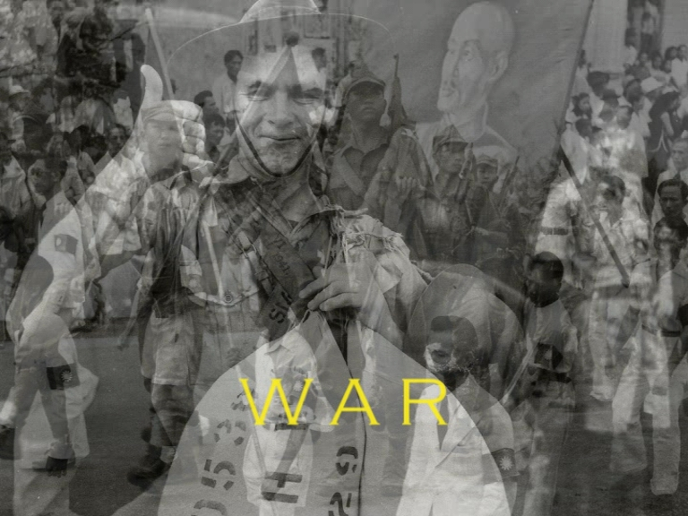 Reflections On War